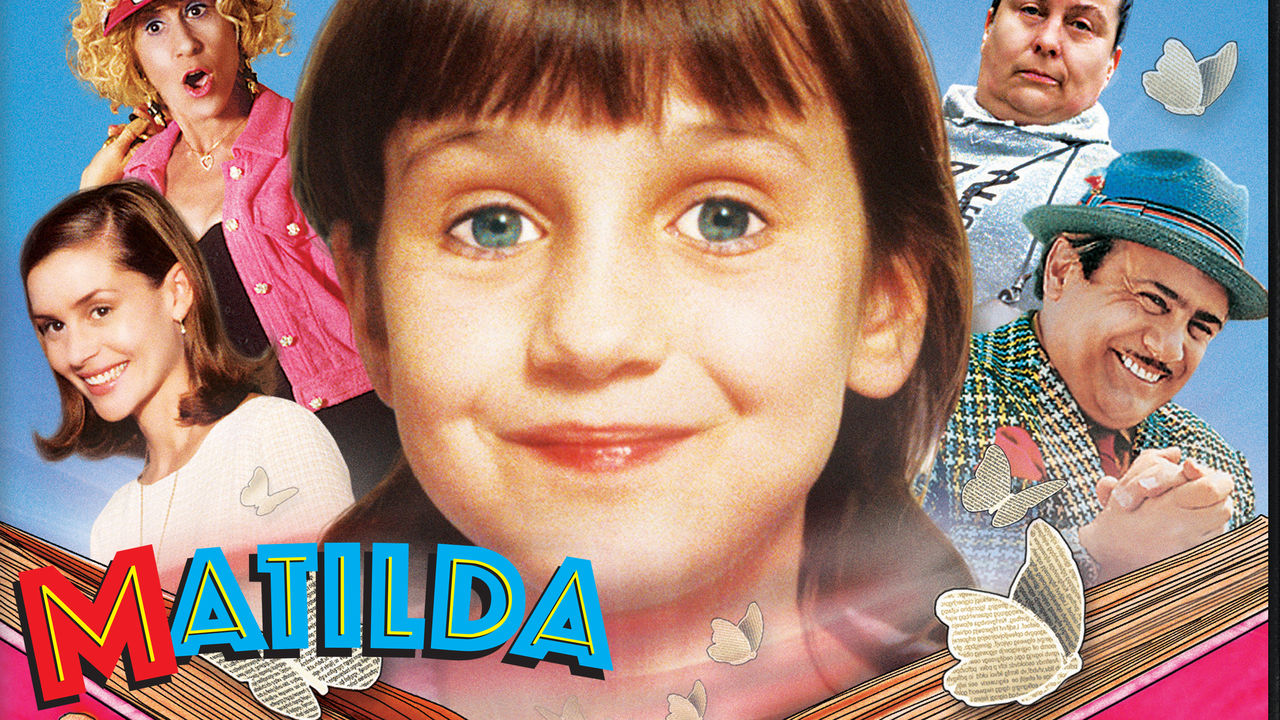 Matilda Film Stream
