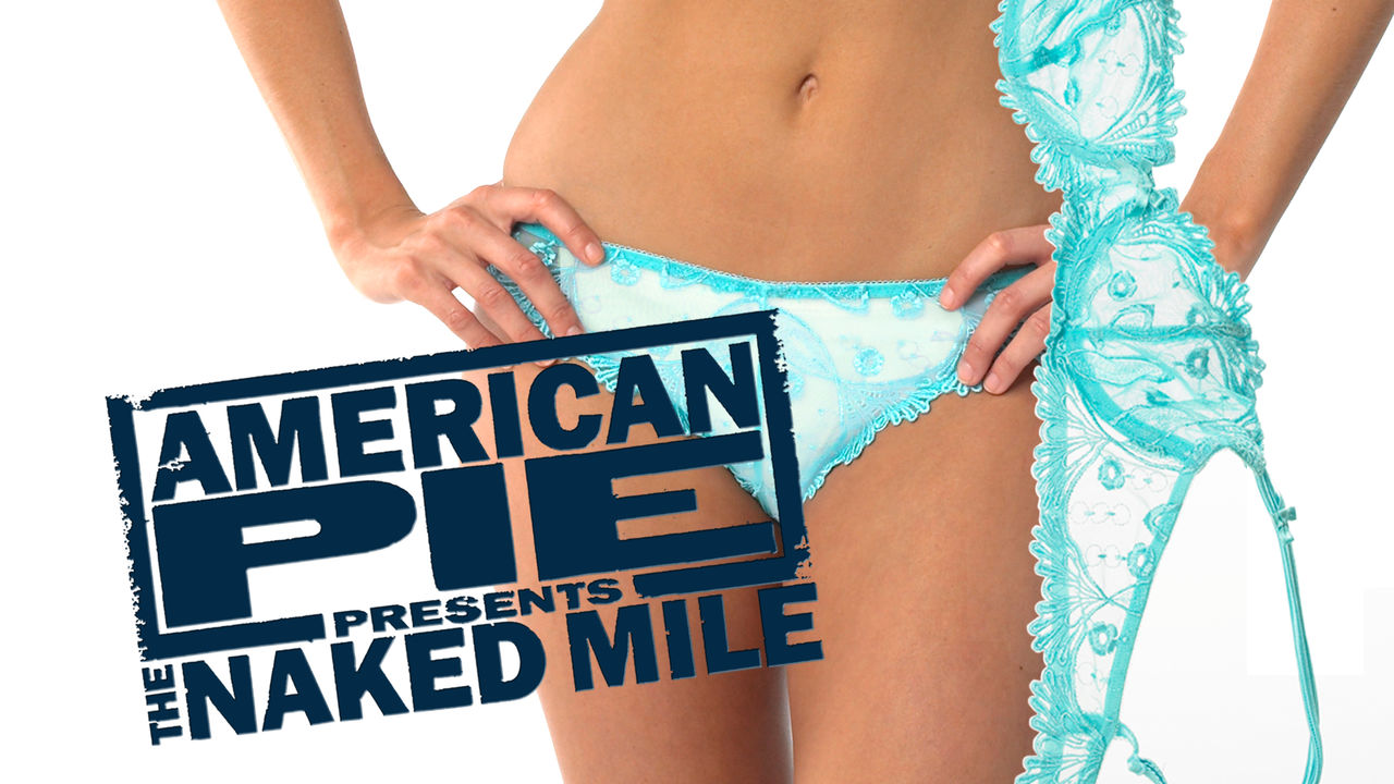 American Pie Presents: The Naked Mile on Netflix AUS/NZ
