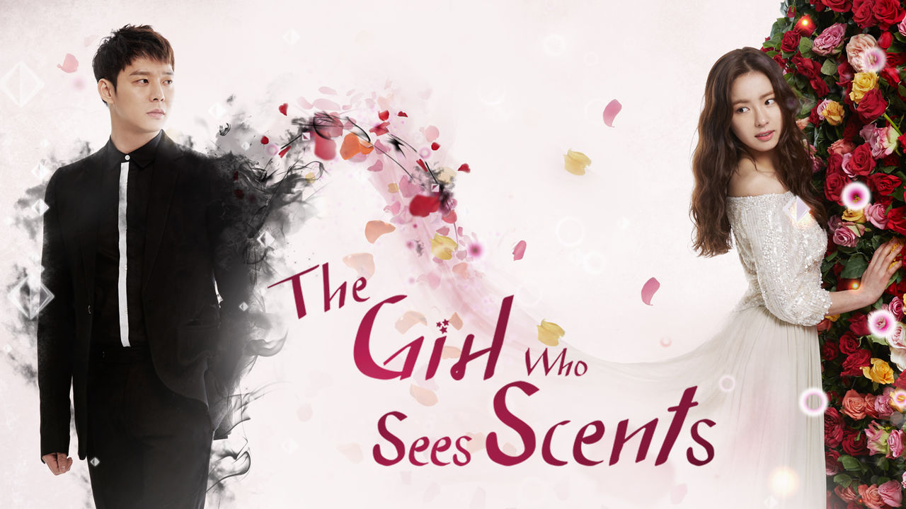 The Girl Who Sees Scents on Netflix AUS/NZ