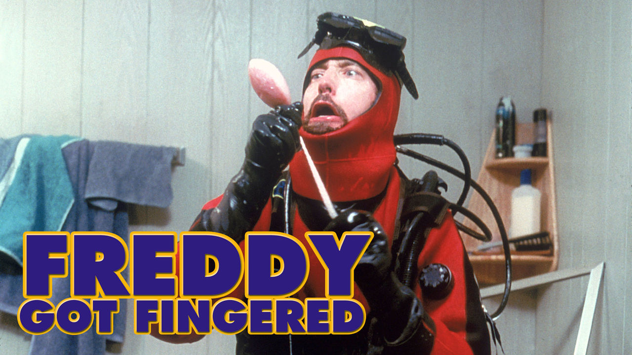 Is Freddy Got Fingered Available To Watch On Netflix In -9512