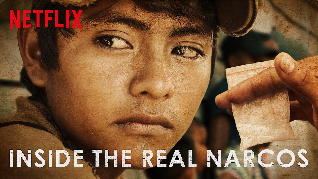 Inside the Real Narcos on Netflix AUS/NZ