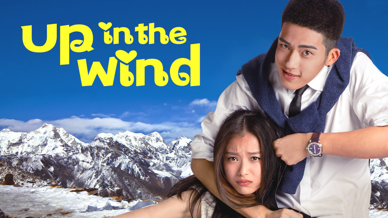 Up In The Wind on Netflix AUS/NZ