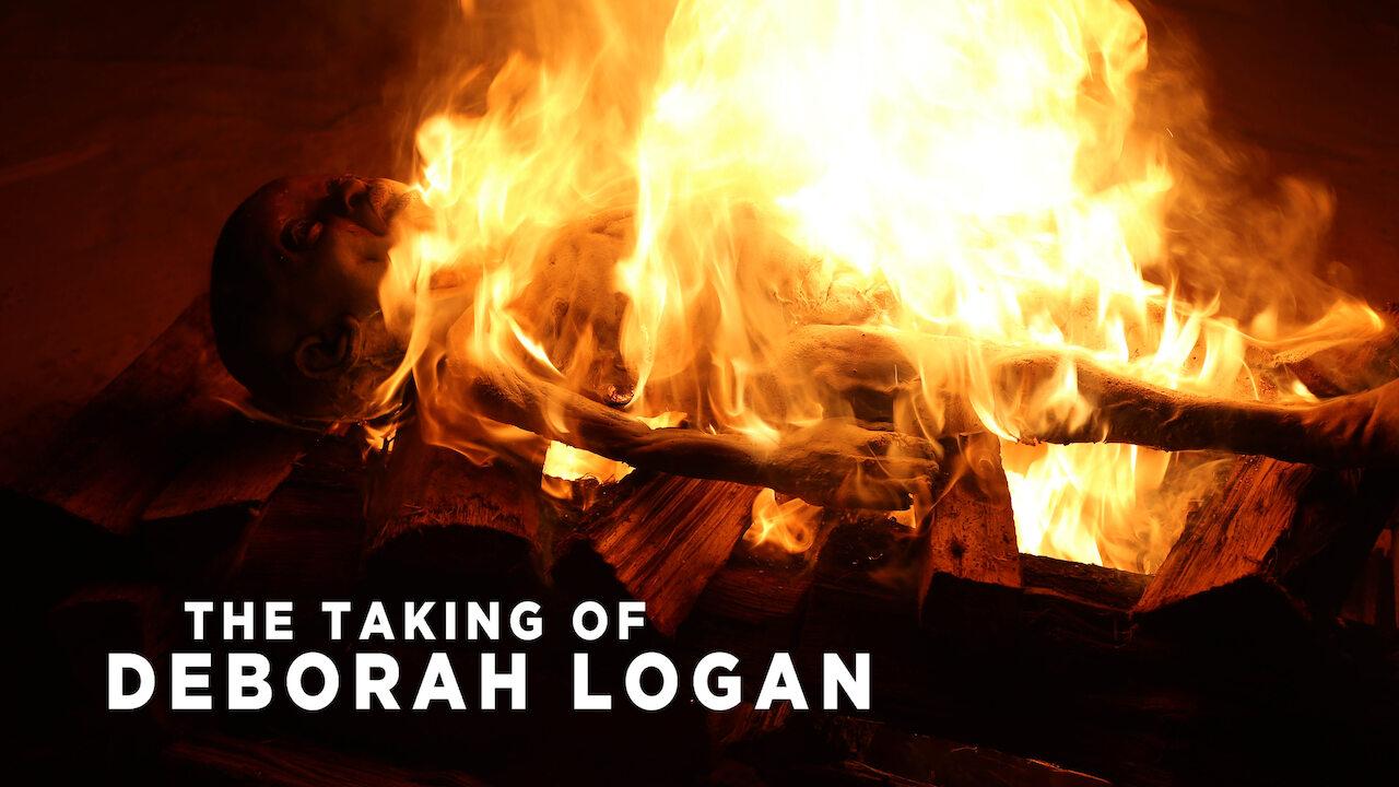 The Taking of Deborah Logan on Netflix AUS/NZ