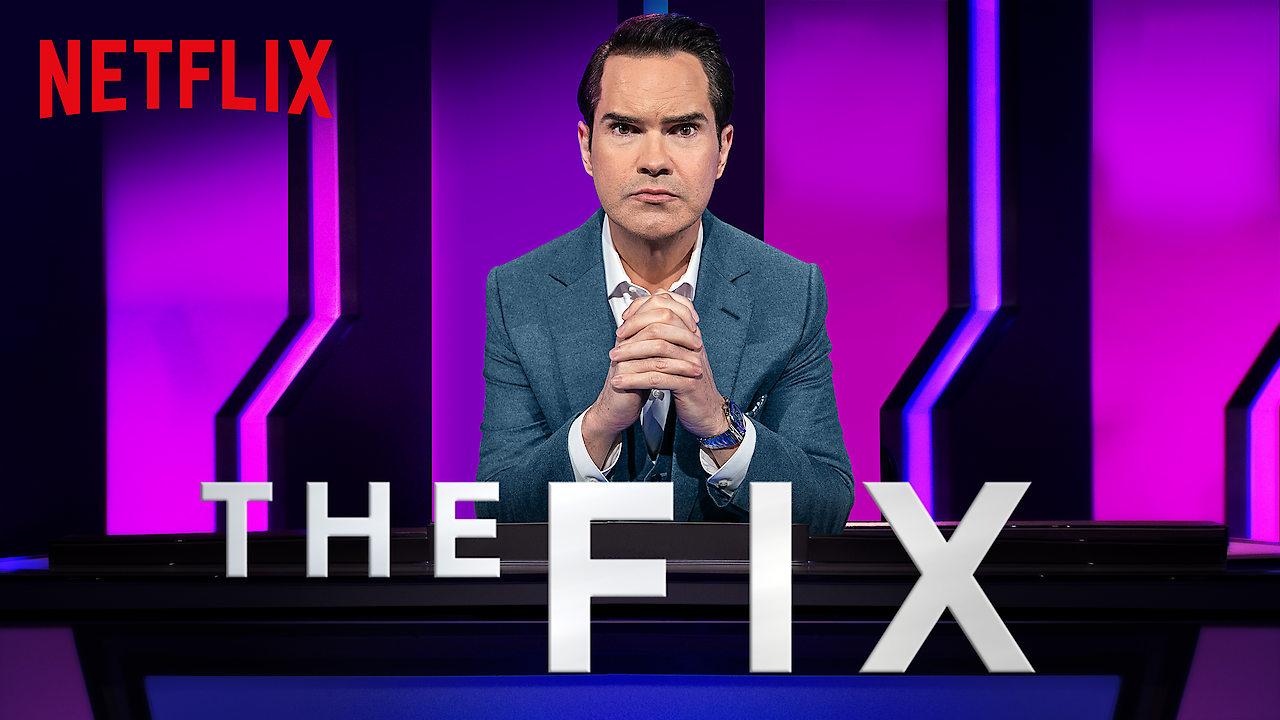 The Fix on Netflix AUS/NZ
