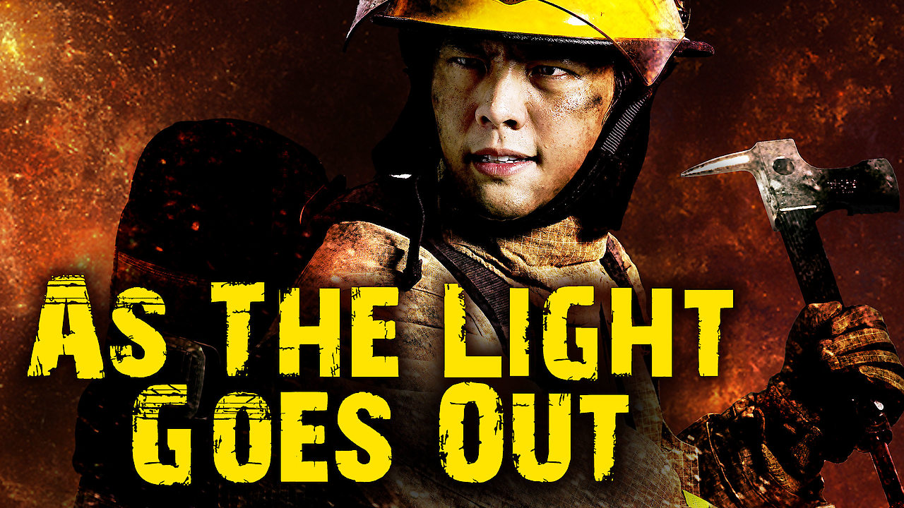 As the Light Goes Out on Netflix AUS/NZ