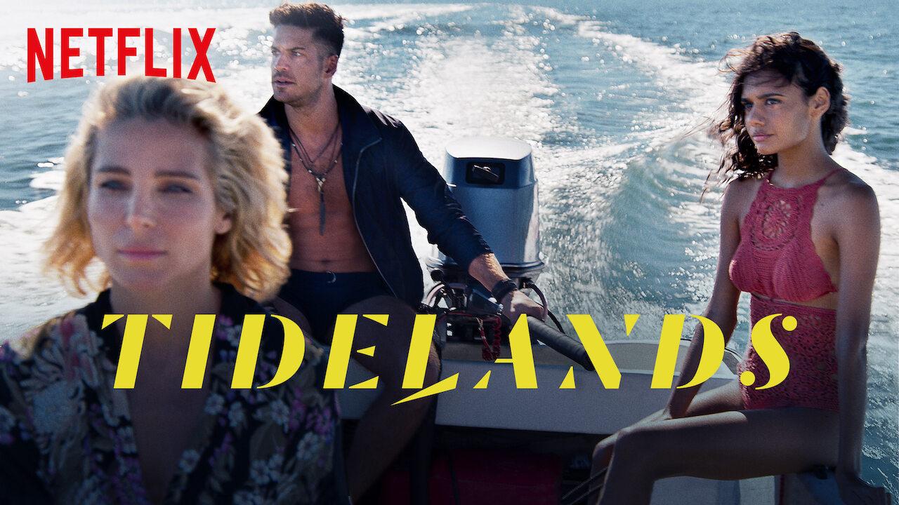 Tidelands on Netflix AUS/NZ