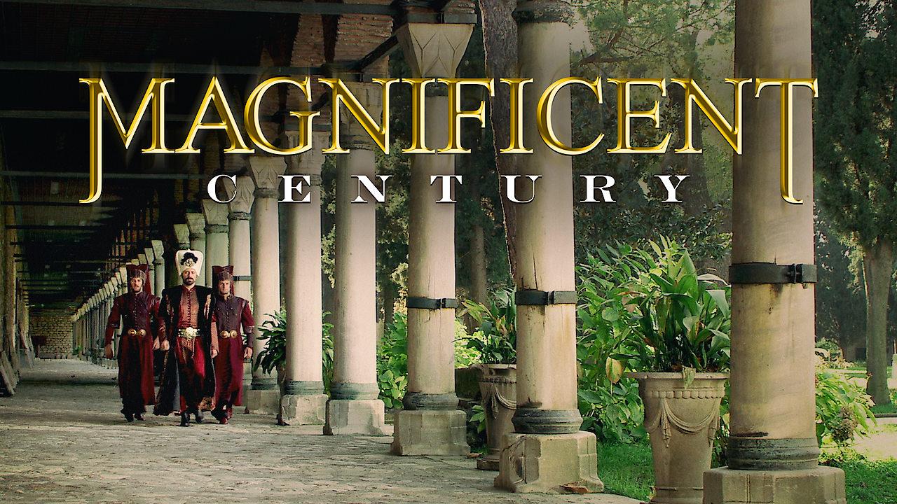 Magnificent Century Staffel 2 Deutsch