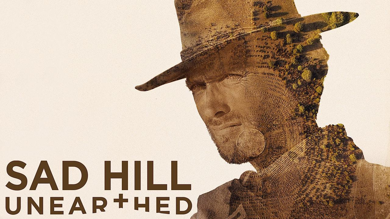 Sad Hill Unearthed on Netflix AUS/NZ