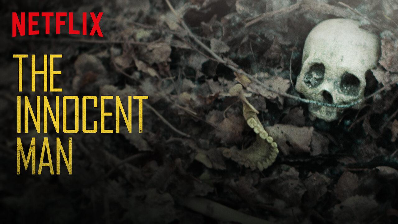 The Innocent Man on Netflix AUS/NZ