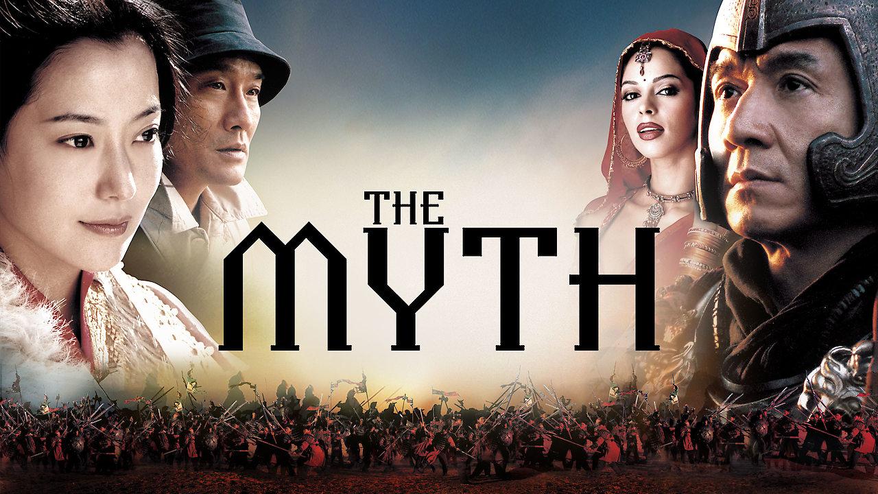 The Myth on Netflix AUS/NZ