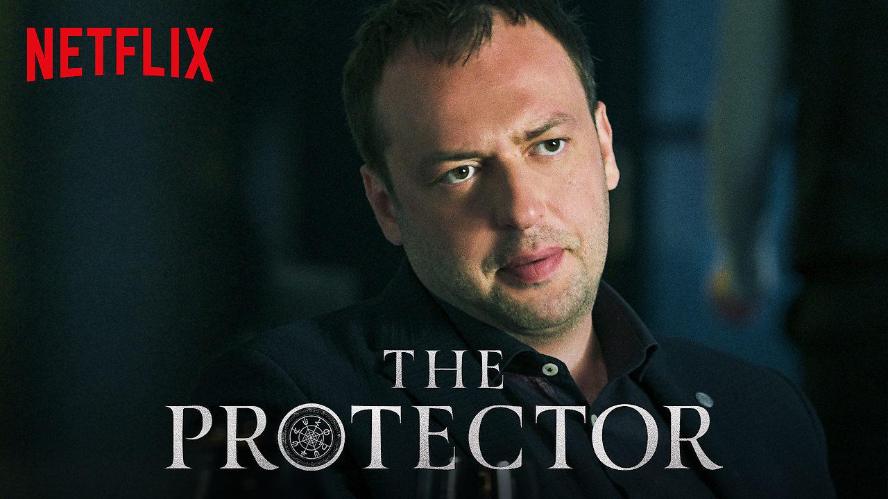The Protector on Netflix AUS/NZ