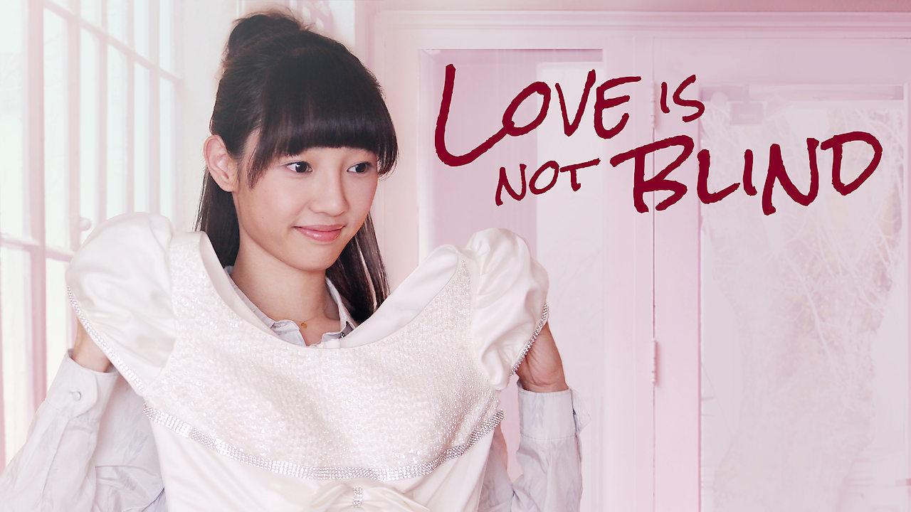 Love is Not Blind on Netflix AUS/NZ