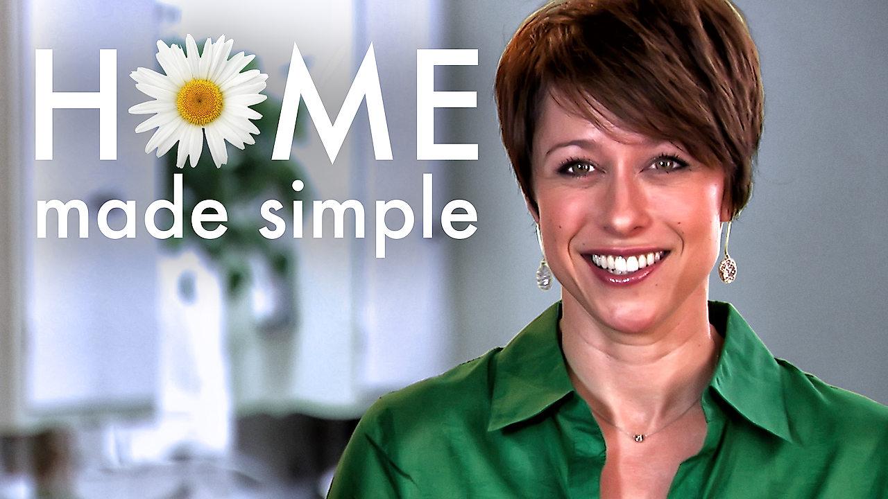 Home Made Simple on Netflix AUS/NZ