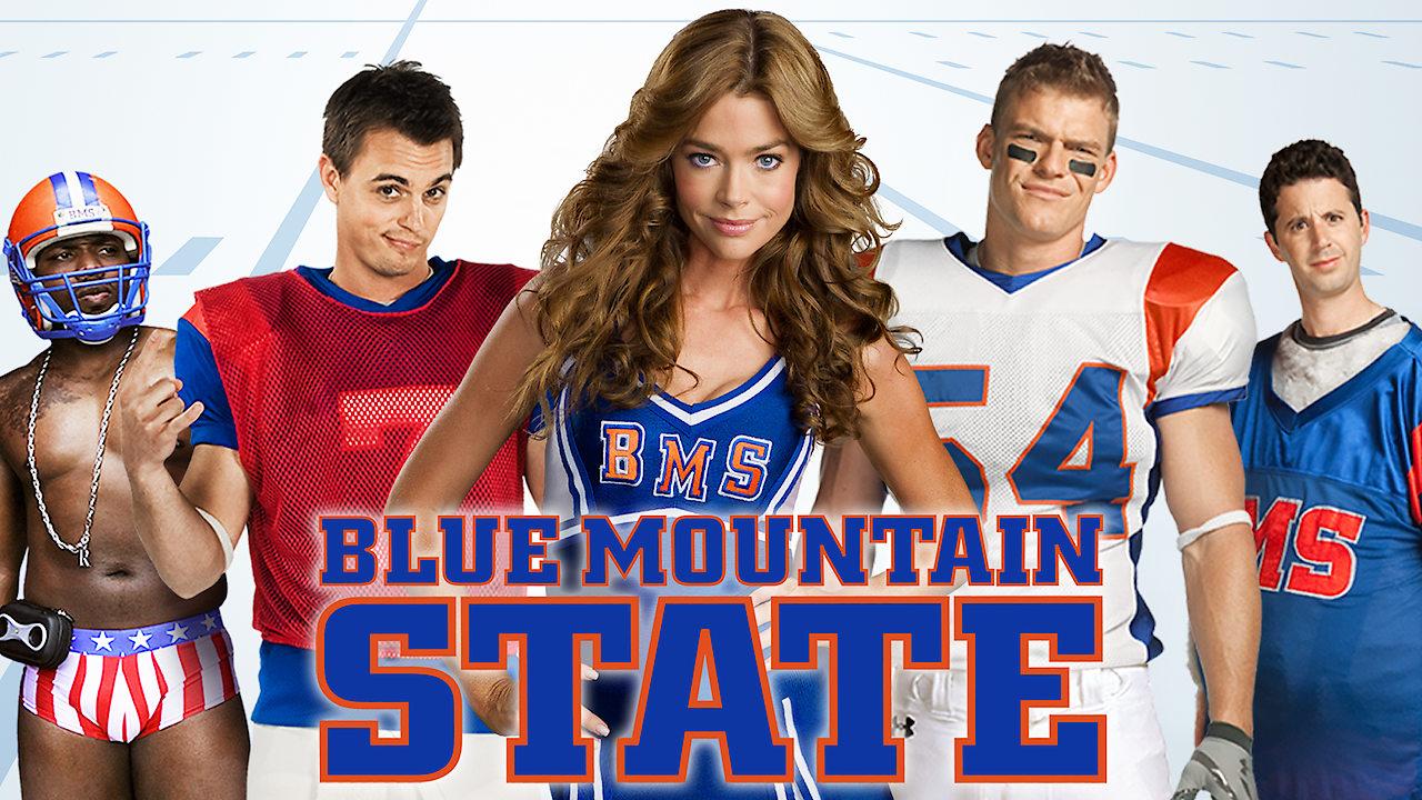 Blue Mountain State Schauspieler