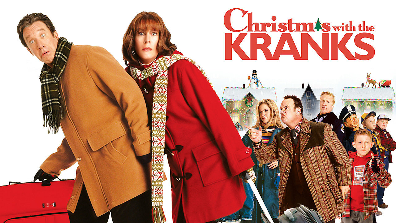 Is \'Christmas with the Kranks\' available to watch on Netflix in ...
