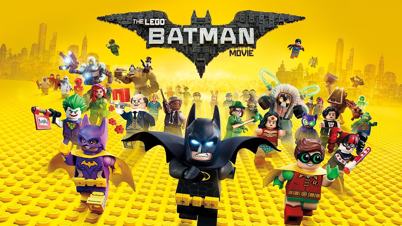 Is 'The Lego Batman Movie' available to watch on Netflix ...