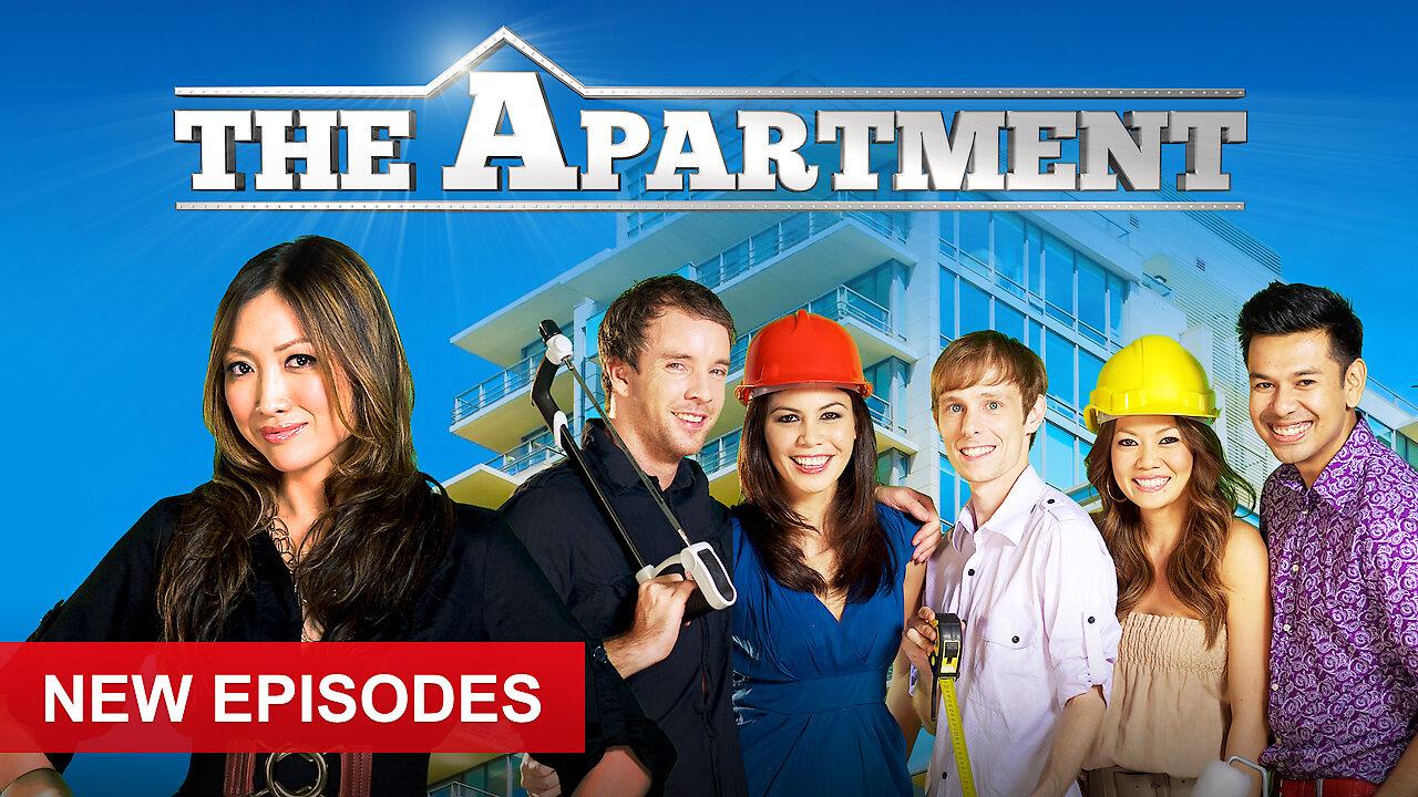 The Apartment on Netflix AUS/NZ